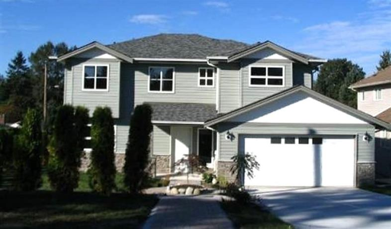 Homestay in Coquitlam near Lougheed Town Centre Railway Station
