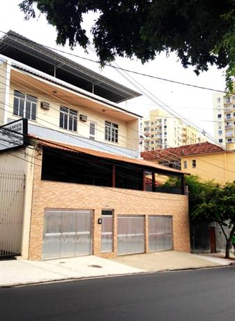 Homestay in Todos os Santos near Maracanazinho Gymnasium