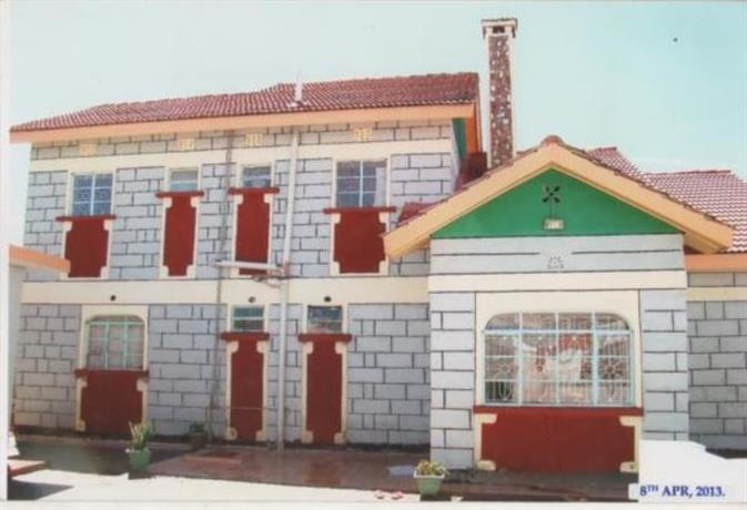 Homestay in Nakuru near Nakuru Airport