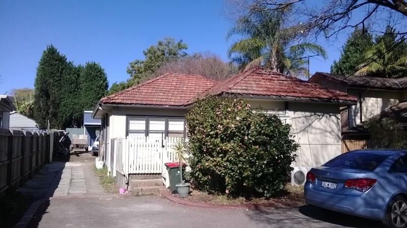 Homestay in Ryde near Adventure Quest Paintball Skirmish