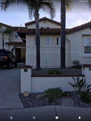 Homestay in Chula Vista near Chula Vista Municipal Golf Course