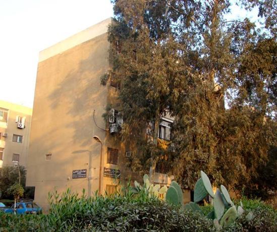 Homestay in Nasr City near International Garden