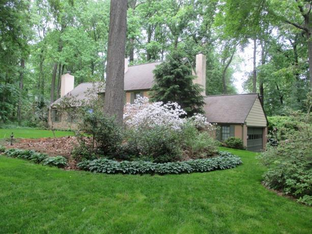 Homestay in Philadelphia near Jenkins Arboretum