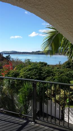 Homestay in Poike near University of Waikato - Windermere Campus