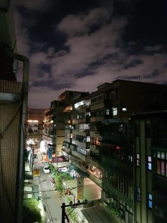 Homestay in Yonghe District near Dingxi Station