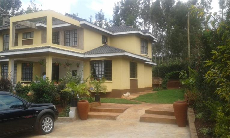 Homestay in Nairobi near Anglican Church of Kenya