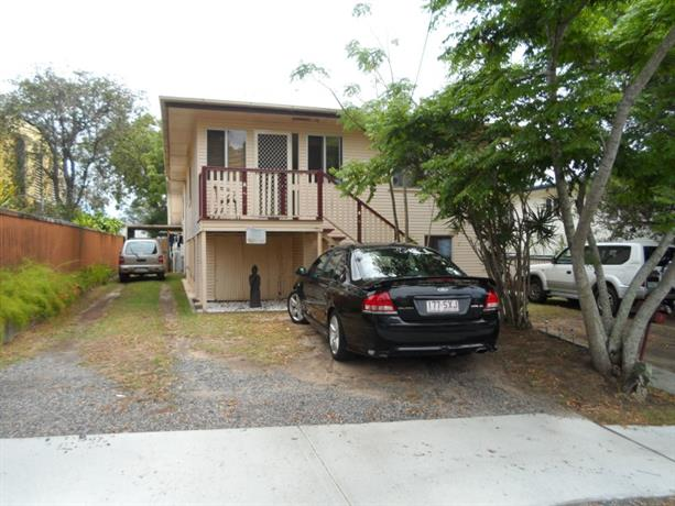 Homestay in Wynnum West near Kitchener Park