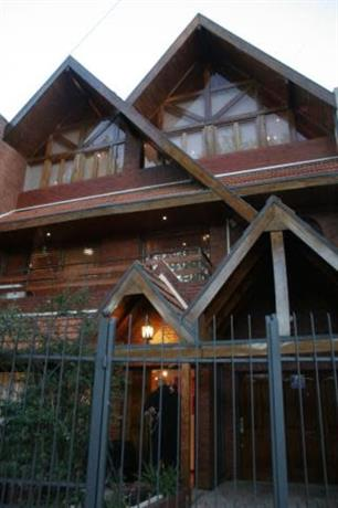 Homestay - Nice family home in Olivos