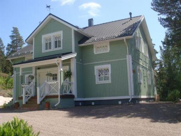 Homestay In Pernaja Loviisa