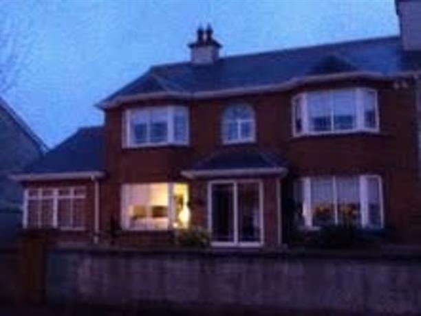 Homestay in Mullingar near Athboy Karting Centre