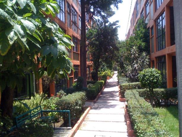 Homestay in Magdalena Contreras near Los Dinamos