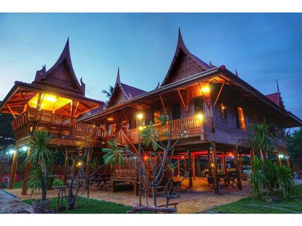 Homestay in Ayutthaya near Wat Chaiwatthanaram