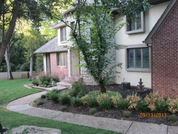 Homestay in Lenexa near The Art Institutes International - Kansas City