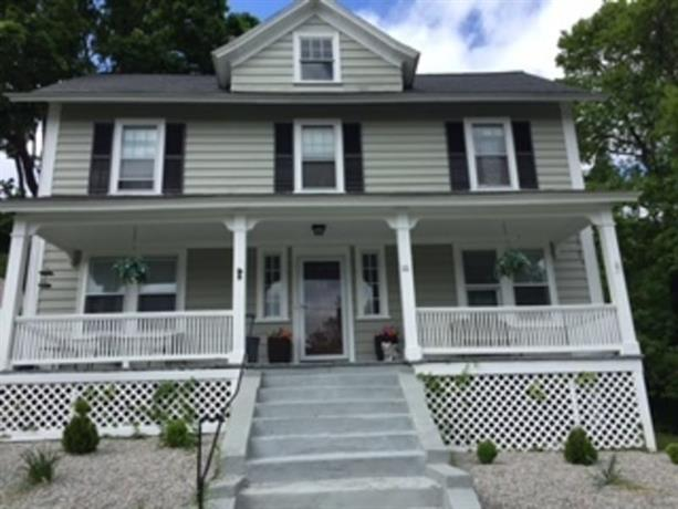 Homestay in Worcester near Chamberlain-Flagg House