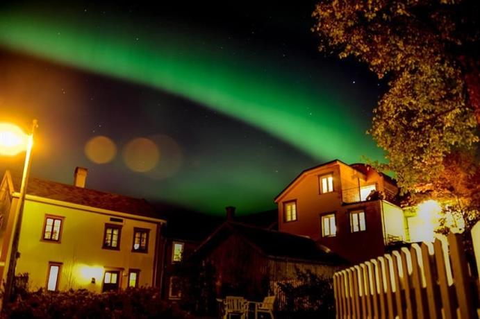 Homestay - Northern lights Mosjoen