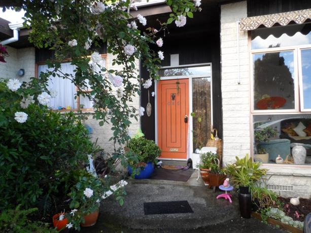 Homestay in Riverlea near University Of Waikato
