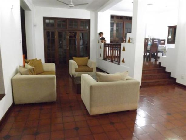 Homestay in Rajagiriya near Birds Park