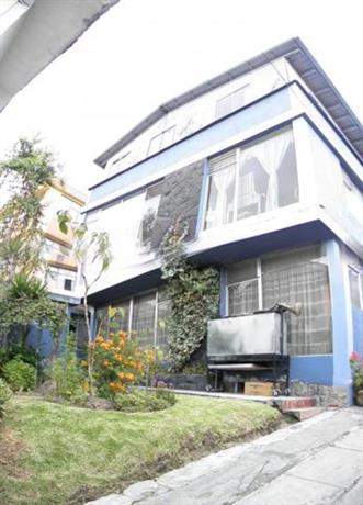 Homestay in Quito near Parque De La Mujer