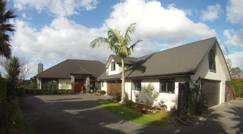 Homestay - Spacious Family Friendly Home