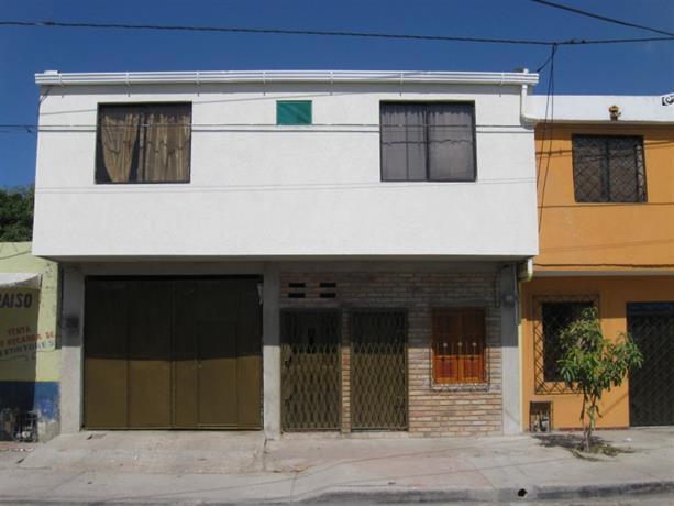 Homestay in Santa Marta near Quinta de San Pedro Alejandrino