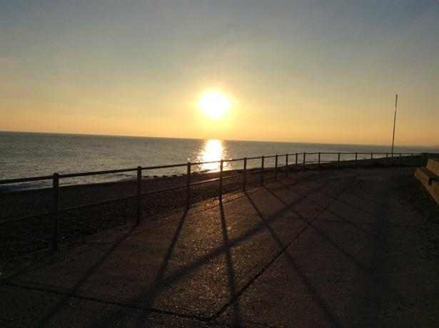 Homestay in Bexhill-on-Sea near Bexhill Hospital