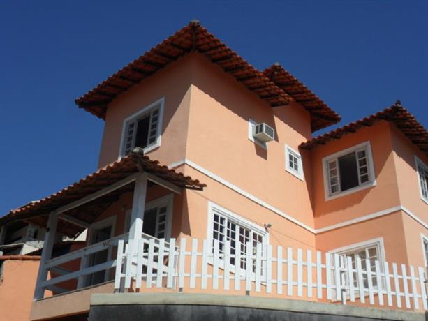 Homestay In Tribobo Sao Goncalo