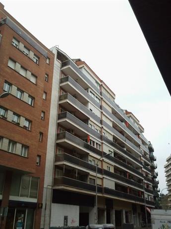 Homestay in Lleida near University of Lleida