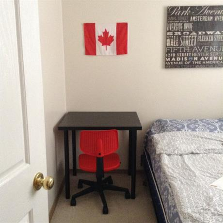 Homestay in Southeast Calgary near Anderson Station