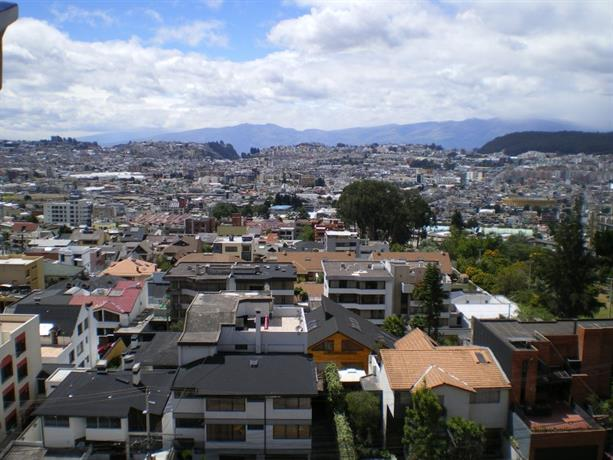Homestay in Quito near Azkunaga Park