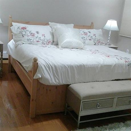 Homestay - Beverly Centerville rooms Vacation