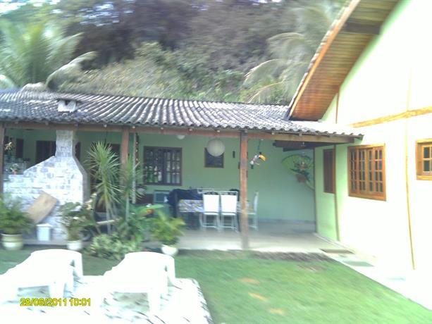 Homestay in Jacarepagua near Tijuca National Park
