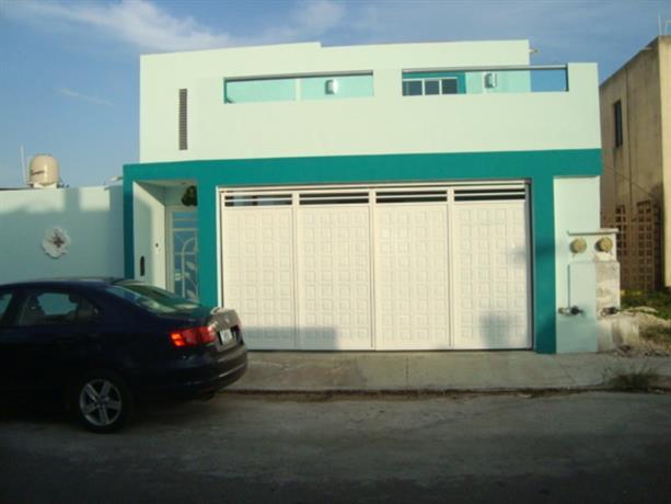 Homestay in Merida near The T'ai Spa