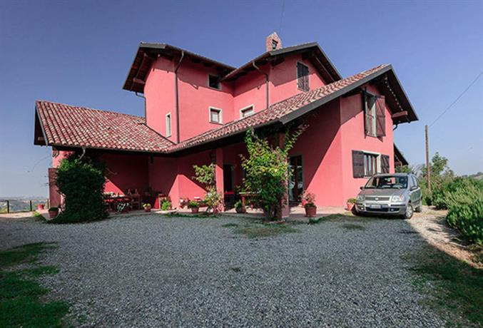 Homestay in Castelnuovo Calcea near Monferrato Asti