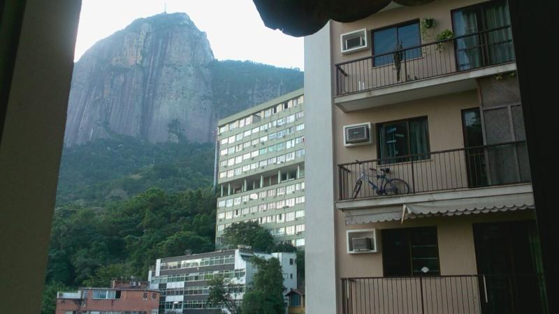 Homestay in Humaita near Christ The Redeemer