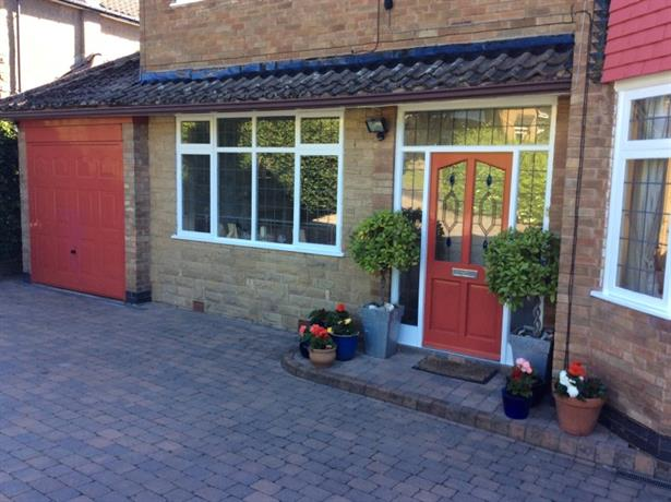 Homestay in Sheffield near Abbeydale Industrial Hamlet