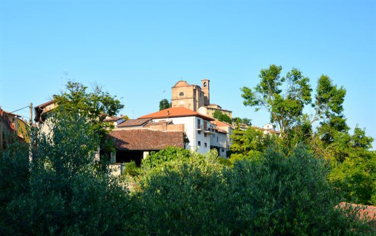 Homestay In Monferrato Treville