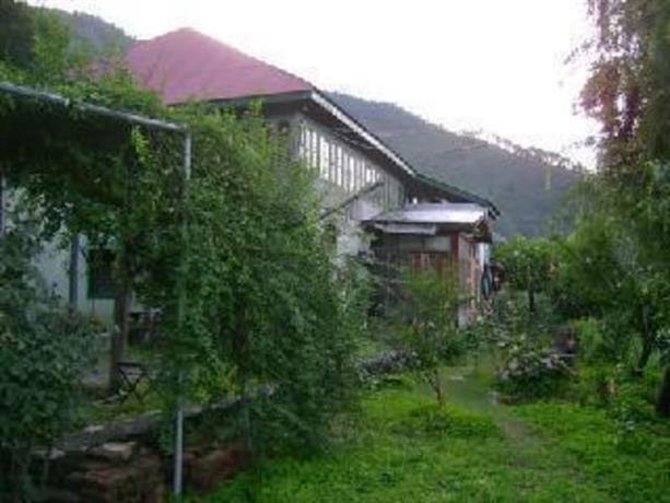 Homestay - Enjoys sports
