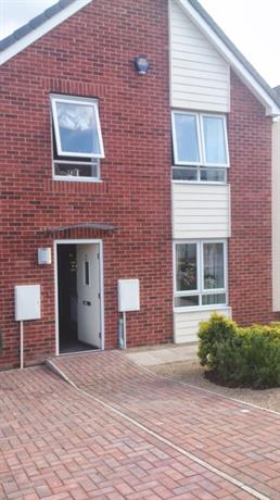 Homestay in North Shields near Meadow Well Metro Station