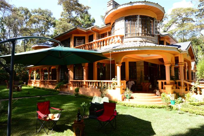 Homestay in Nairobi near Eagles Christian Church