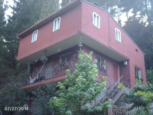 Homestay In Villanueva De Valdueza Ponferrada