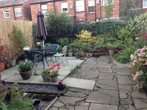 Homestay in Stockport near The Peel Centre