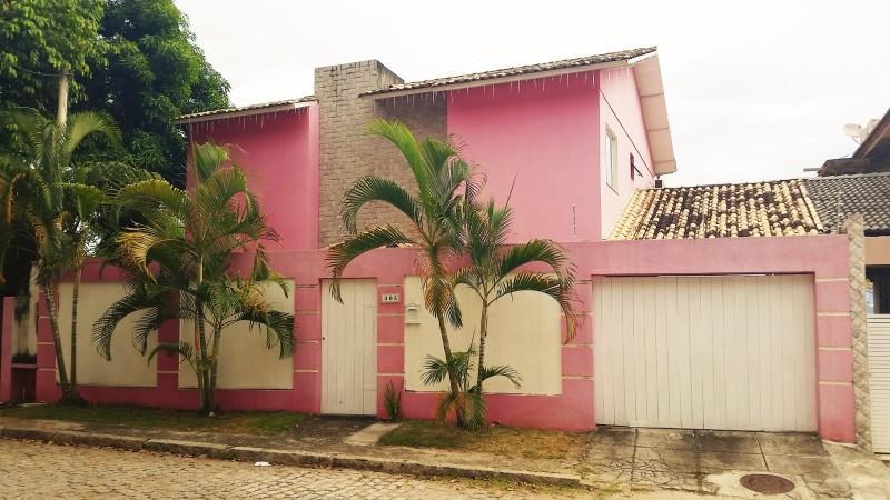 Homestay in Jardim Guanabara near Luso-Brasileiro Stadium