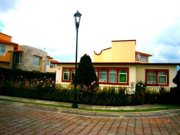 Homestay in Toluca near Twister Telecom
