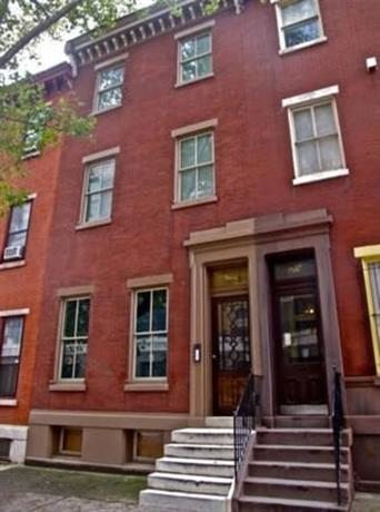Homestay in Lower North Philadelphia near Thaddeus Stevens School of Observation