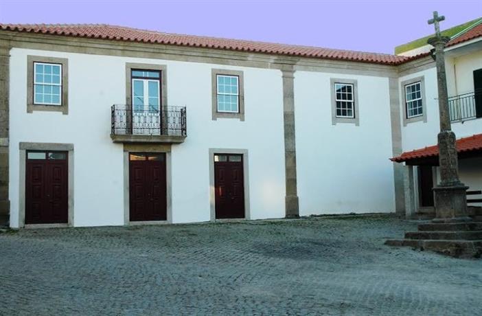 Homestay In Mirandela Vila Flor