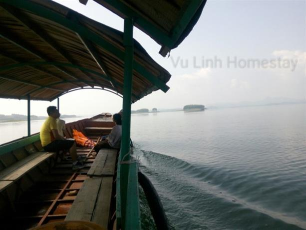 Homestay - Vu linh homestay - stilt house