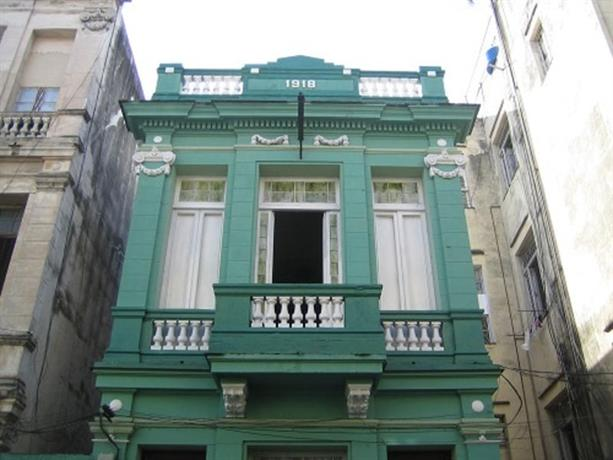 Homestay in Vedado near Great Theatre of Havana