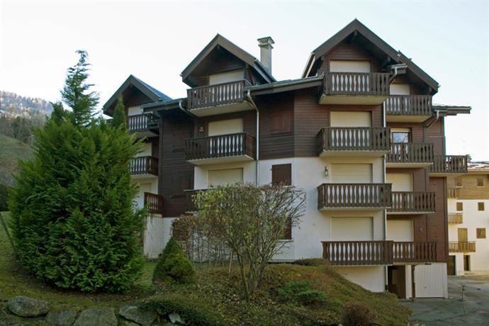 Homestay in Les Houches near Les Houches Ski Resort