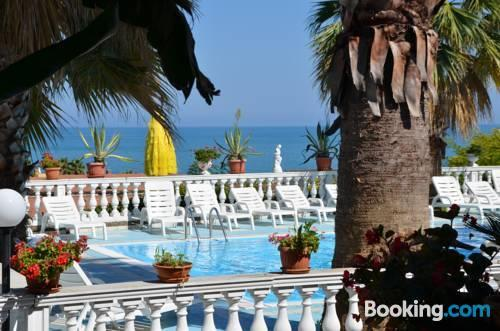 Camping Terrazzo sul mare, Cupra Marittima - Compare Deals