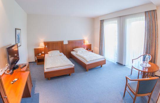 Hotel Rheinischer Hof Dinklage
